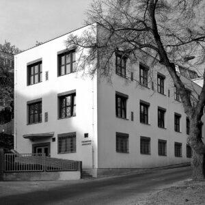FN Na Bulovce, pavilon č. 19, Praha 8