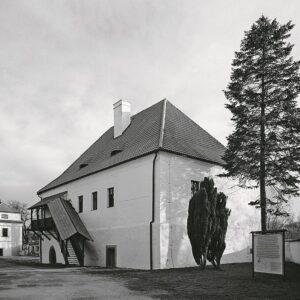 Latinská škola v areálu kláštera premonstrátů, Milevsko
